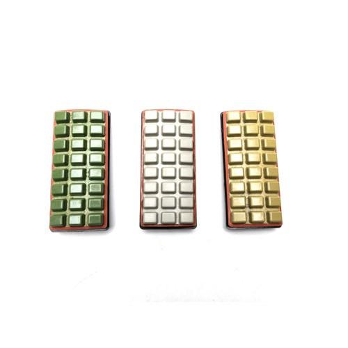Square Teeth Type Glaze Polishing Abrasive