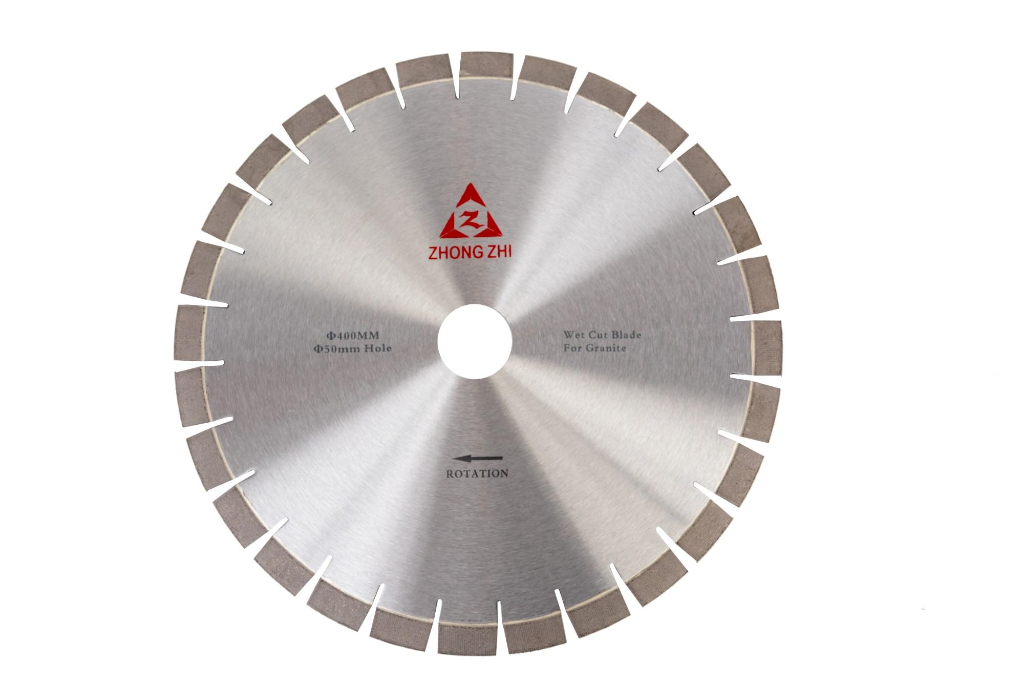 Arix Diamond Blade for Granite Cutting