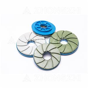 Professional 150mm Chamfering Wheel For Artificial Stone
