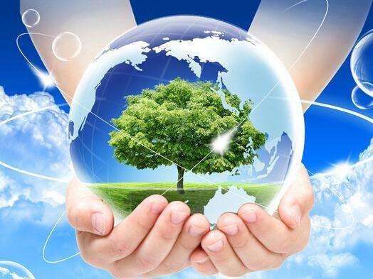 Saving Energy And Protecting Environment