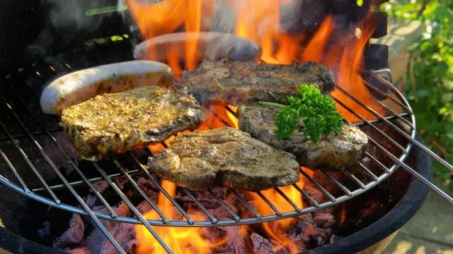 Outdoor Barbecue Tips