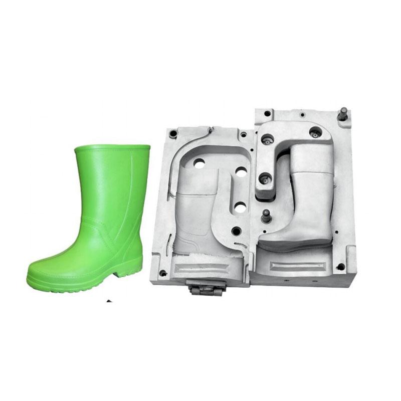 EVA Boot Mould