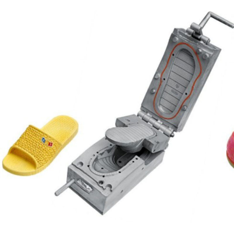 PVC Air Blowing Slipper Mould Manufacturers, PVC Air Blowing Slipper Mould Factory, Supply PVC Air Blowing Slipper Mould