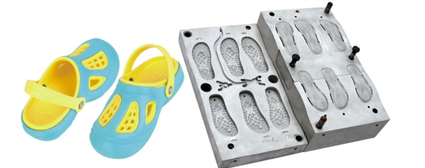 EVA Slipper Mould Manufacturers, EVA Slipper Mould Factory, Supply EVA Slipper Mould