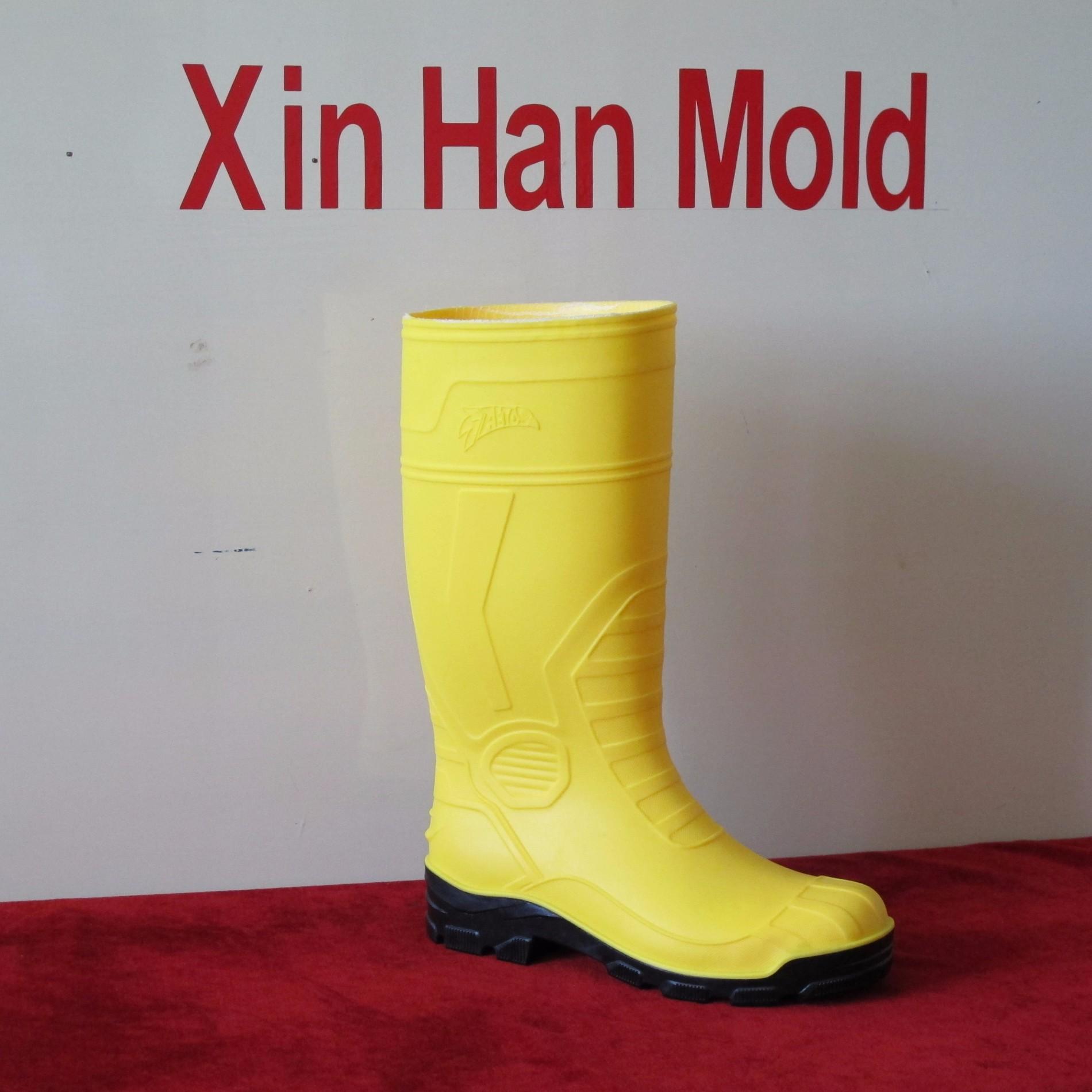 PVC Gumboot Mould Manufacturers, PVC Gumboot Mould Factory, Supply PVC Gumboot Mould