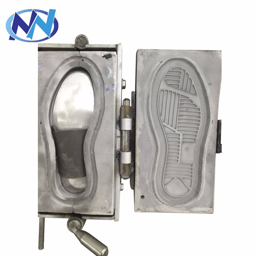 PU Sole Pouring Mould