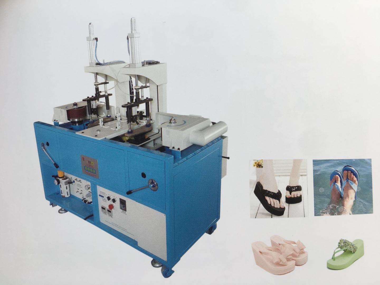 sole edge grinding machine