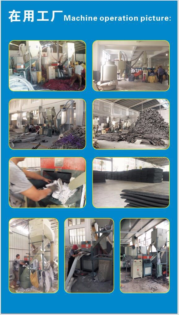 EVA/PE Plastic Form Scrap Grinding Machine Manufacturers, EVA/PE Plastic Form Scrap Grinding Machine Factory, Supply EVA/PE Plastic Form Scrap Grinding Machine