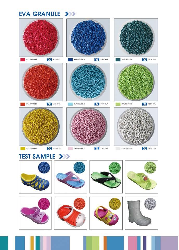 EVA Granules For Shoes Manufacturers, EVA Granules For Shoes Factory, Supply EVA Granules For Shoes