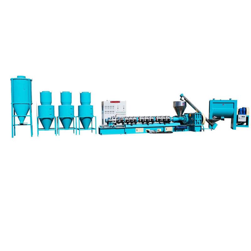 PVC compound line Manufacturers, PVC compound line Factory, Supply PVC compound line
