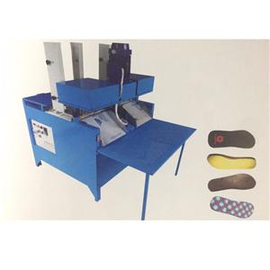 Sole Drilling Machine