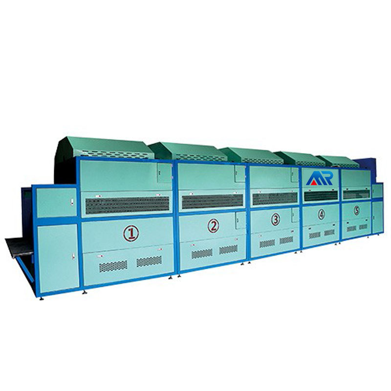 Double Layer EVA Sole Oven