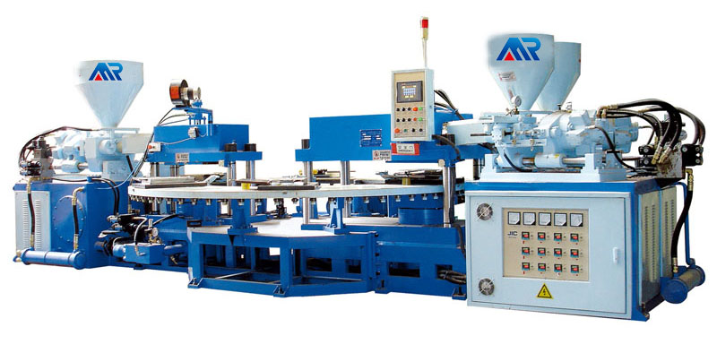 Injection molding machine manufacturers