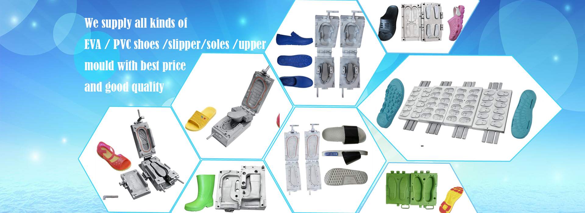 PVC Rain Boot Injection Machine