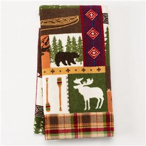 Reactive Printed Cotton Kitchen Dish Towels