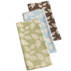 Jacquard Cotton Kitchen Dish Towel