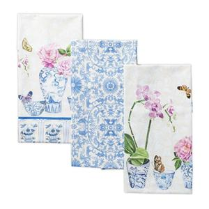 Cotton Printed Kitchen Dish Towels