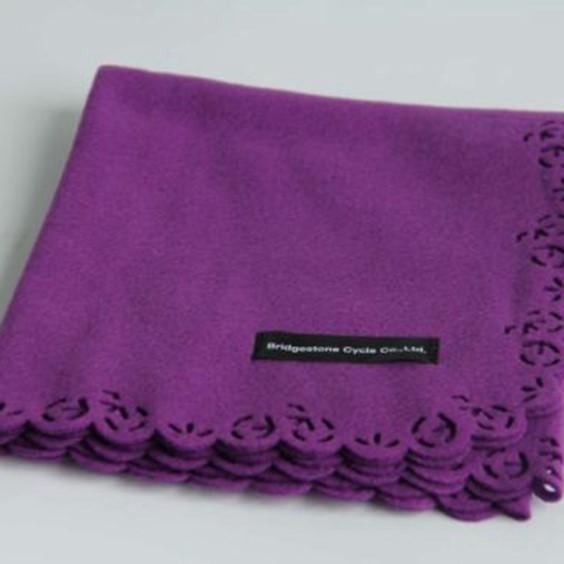 Ultrasonic Polyester Blanket