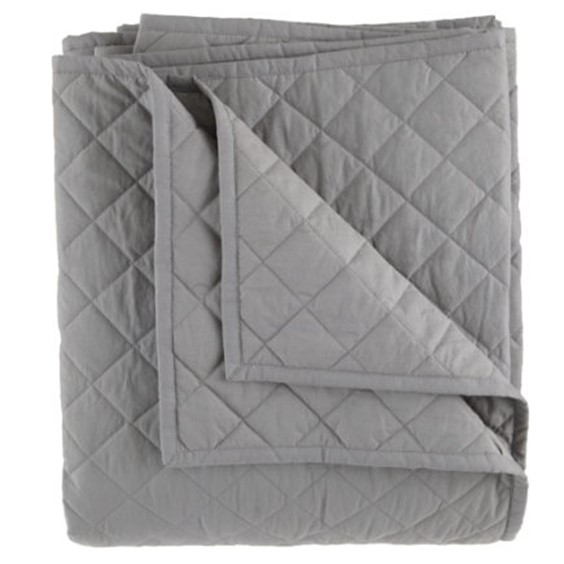 Printing Polyester Quilted Blanket