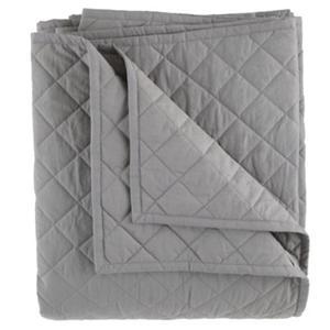 Impression de couverture matelassée en polyester