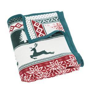 Polyester Printing Fleece Blanket