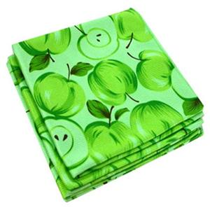 Microfiber Printing Cleaning Cloths