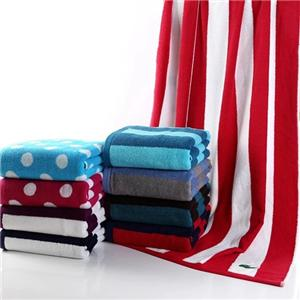Cotton Fingertip Towels