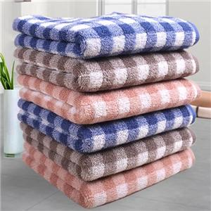 Cotton Woven Hand Towels