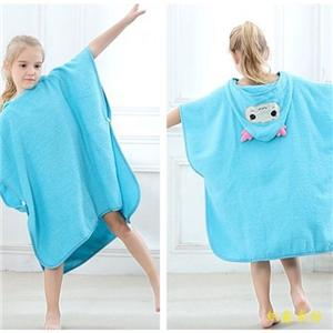 Kids' Bath Towels