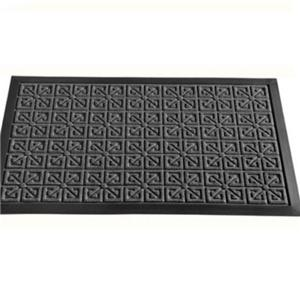 Rubber Heavy Duty Doormat For Indoor Outdoor