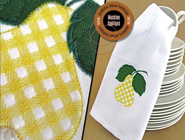 Высококачественное кухонное полотенце