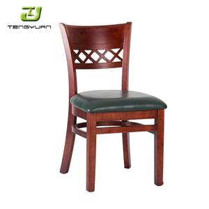 Restaurant Wood Chair