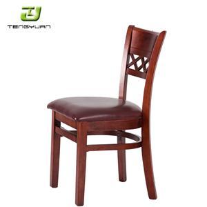 Restaurant Wood Chair Manufacturers, Restaurant Wood Chair Factory, Supply Restaurant Wood Chair
