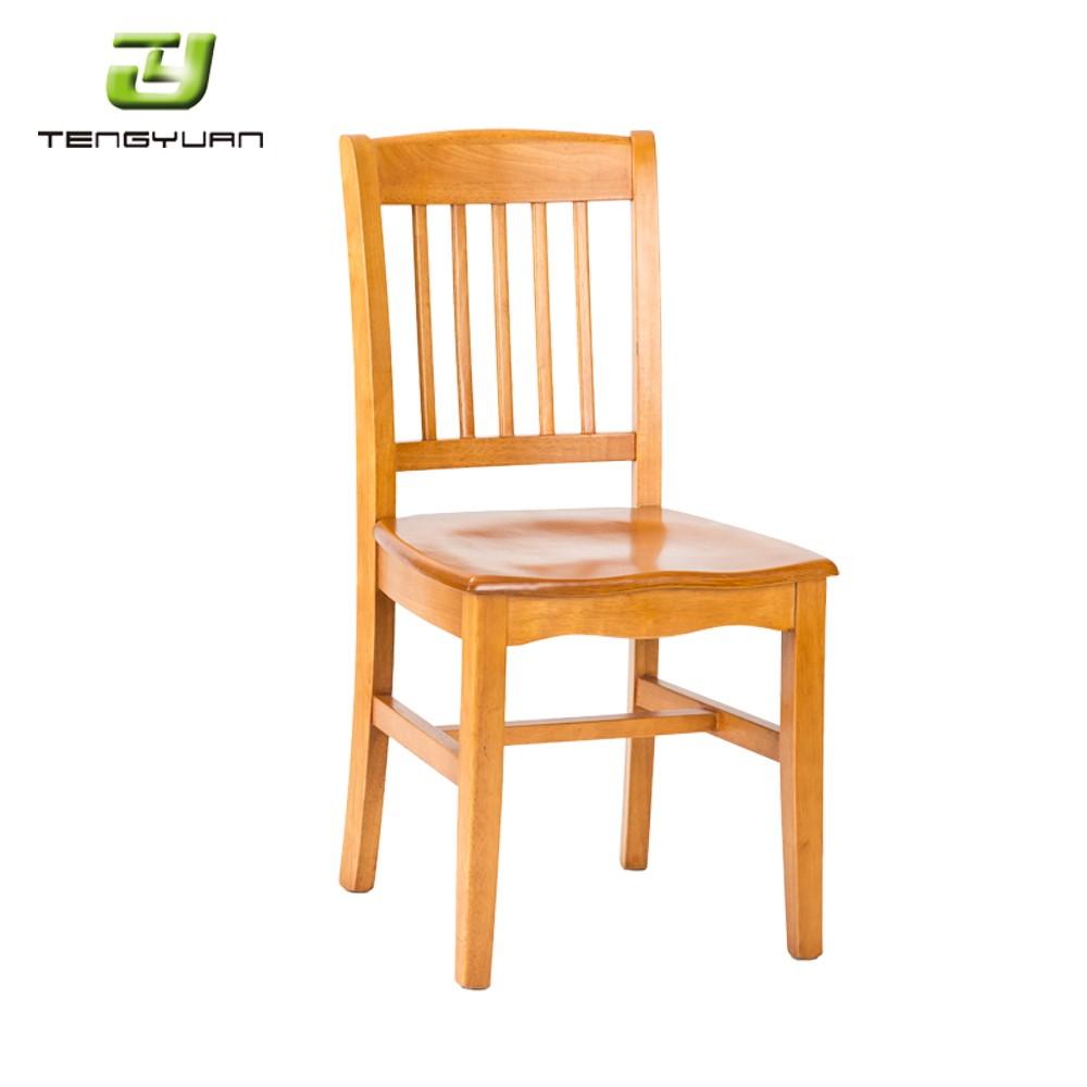 Wood Chair Set