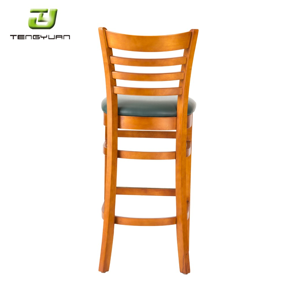 Wooden Bar Stool Manufacturers, Wooden Bar Stool Factory, Supply Wooden Bar Stool