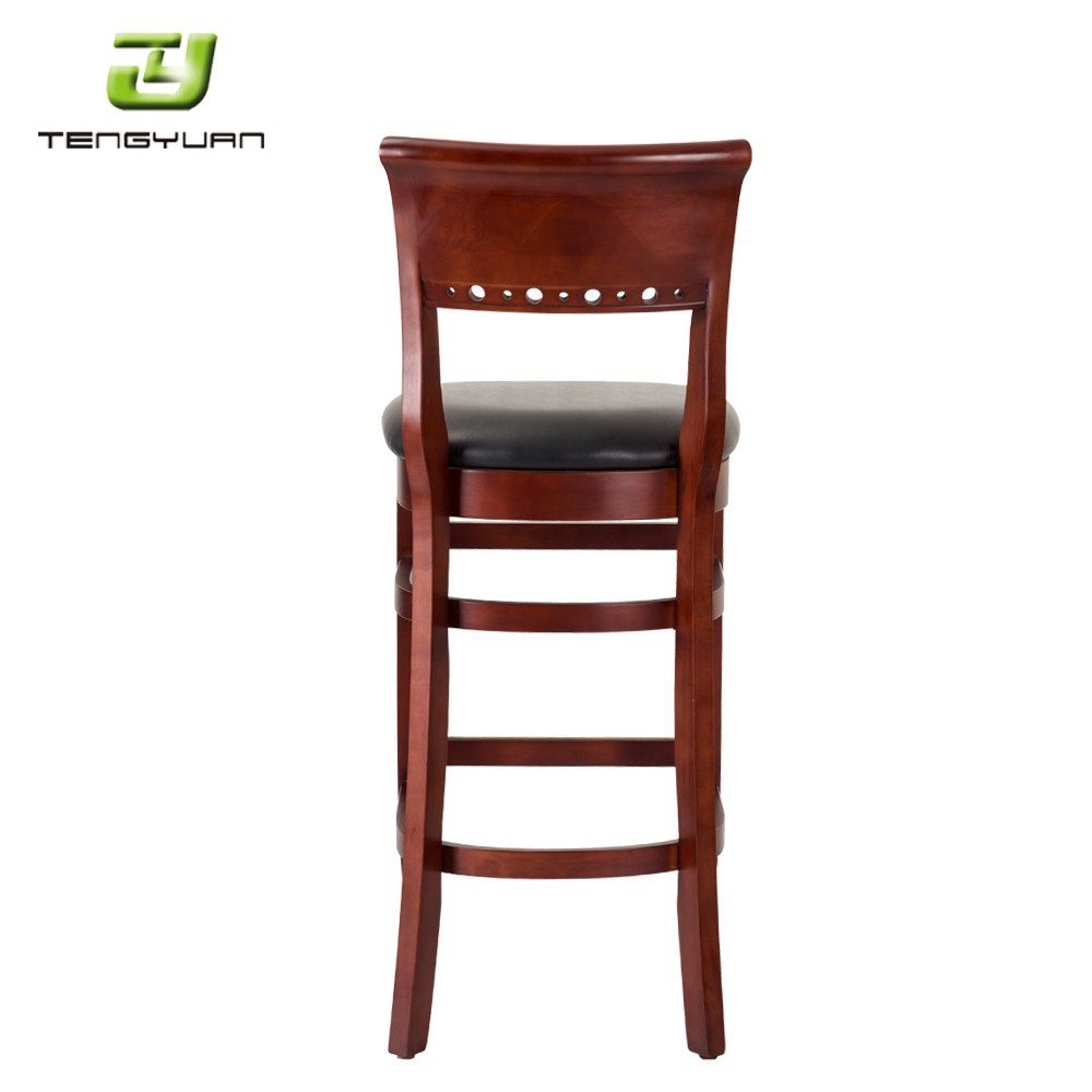 Dining Wood Bar Chair Manufacturers, Dining Wood Bar Chair Factory, Supply Dining Wood Bar Chair