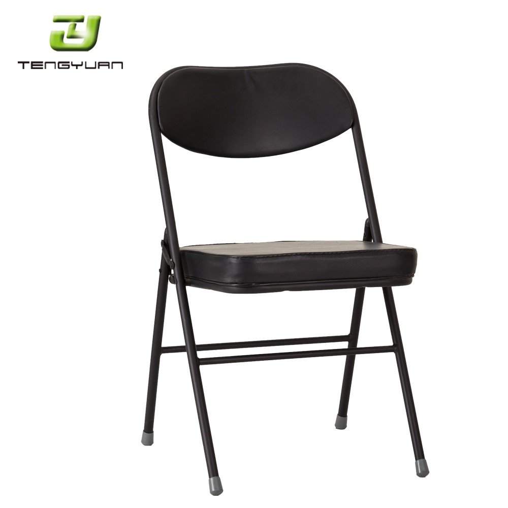 Folding Metal Chair