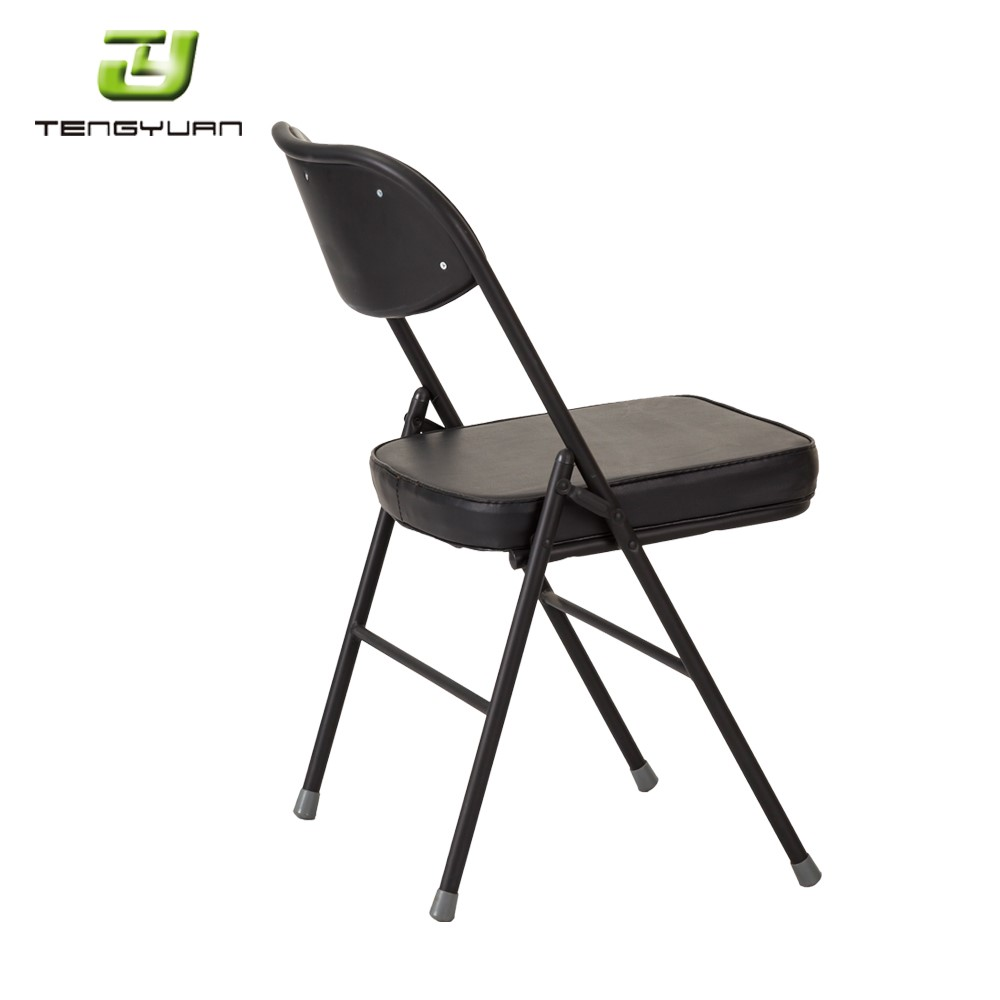 Folding Metal Chair Manufacturers, Folding Metal Chair Factory, Supply Folding Metal Chair