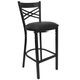 Restaurant Metal Bar Stool