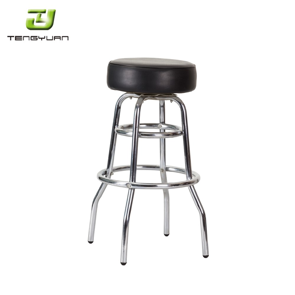 Dining Metal Bar Stool