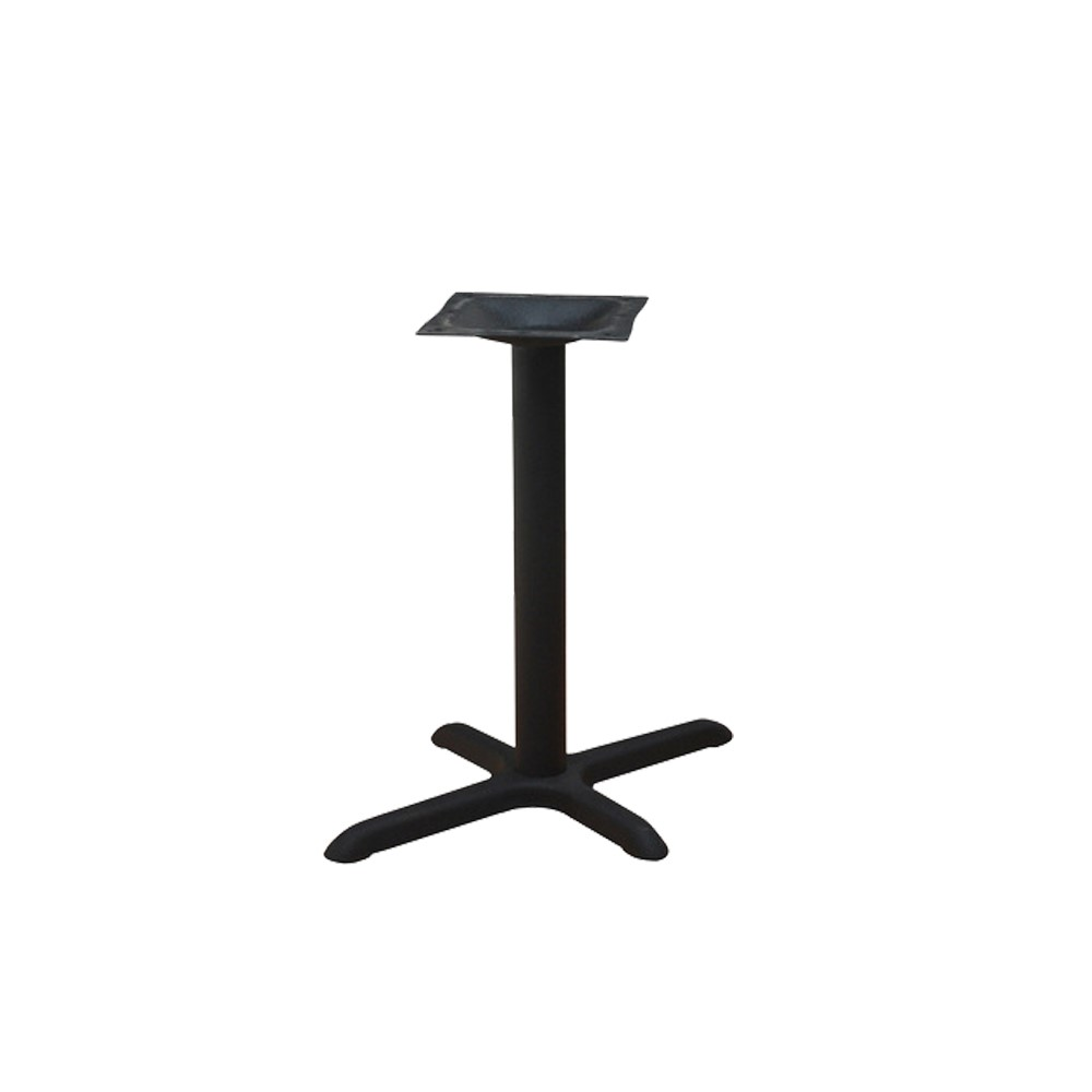 Iron Table Leg