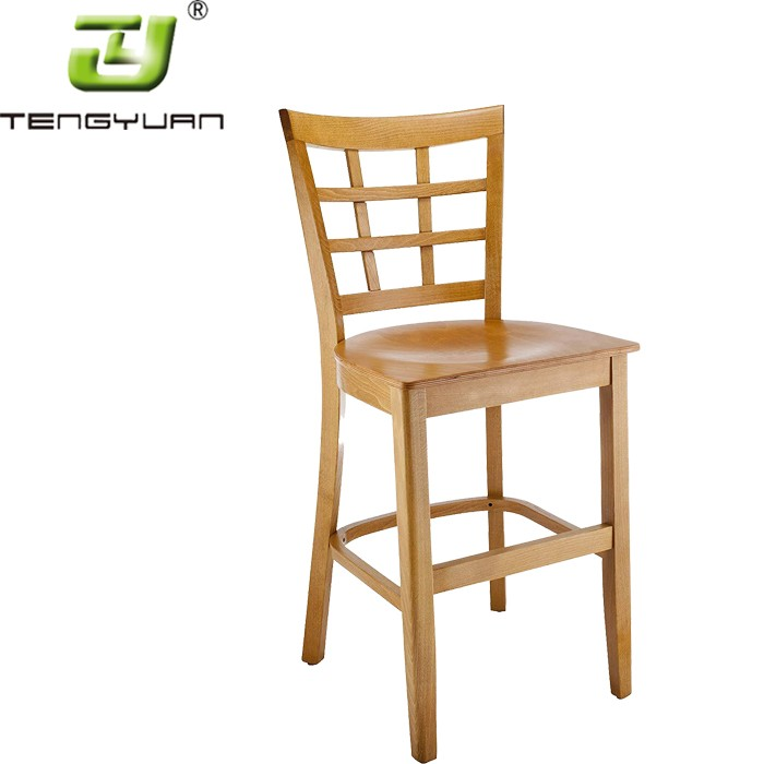 Custom coffee bar chair,Coffee bar chair,Coffee wood bar chair manufacturer,Coffee wood bar chair manufacturer