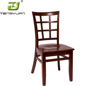 Woode Chair Design