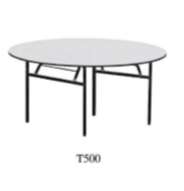 tall dining table