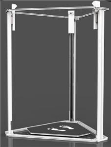 3D Human Body Scanner