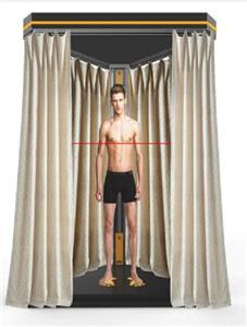 3D Human Body Scanner Manufacturers, 3D Human Body Scanner Factory, Supply 3D Human Body Scanner