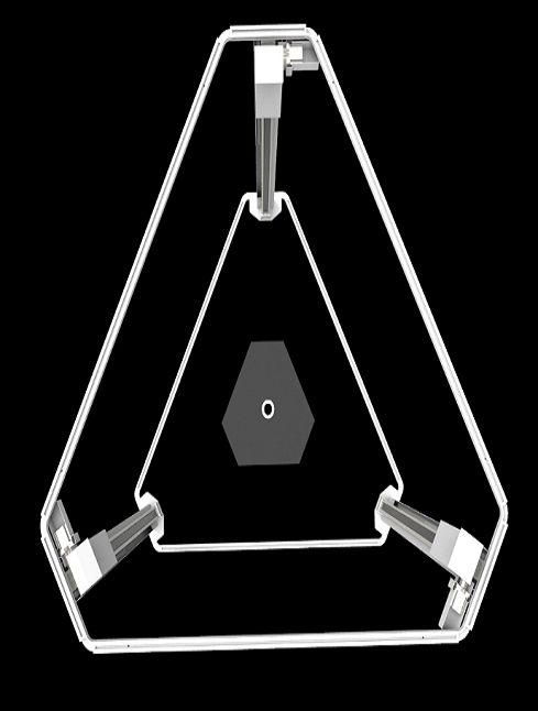 Full Body Imaging Scanner