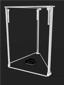 3D Body Measurement Scanner Manufacturers, 3D Body Measurement Scanner Factory, Supply 3D Body Measurement Scanner