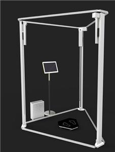 3D Body Scanner For Clothing Manufacturers, 3D Body Scanner For Clothing Factory, Supply 3D Body Scanner For Clothing