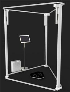 3D Body Scanner For Measurements Manufacturers, 3D Body Scanner For Measurements Factory, Supply 3D Body Scanner For Measurements